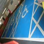 Coloured Mastertint Macadam in Staffordshire 12