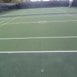 Coloured Mastertint Macadam in Staffordshire 1
