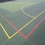 Coloured Mastertint Macadam in Staffordshire 4